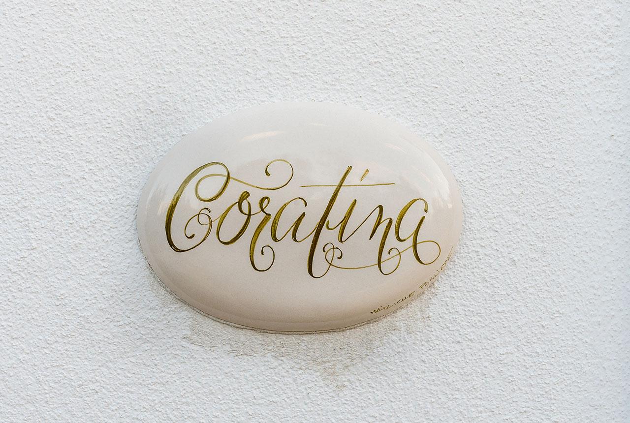Country House - Sorelle Barnaba - Coratina